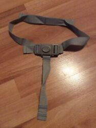 Evenflo High Chair Replacement Straps Harness 3 Point Set Part Beige Color $19.99