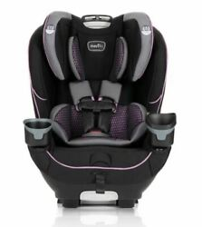 Evenflo EveryFit 4 in 1 Convertible Car Seat Augusta Box may be damaged but it $125.99