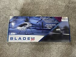 Blade CP Pro Electric Helicopter $109.95
