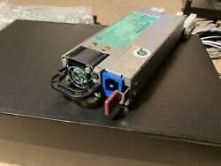Power Supply Antminer L3 HP 1200w 94% Platinum PSU kit 9x 6pin cables $117.00