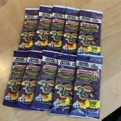 2020 Topps Garbage Pail Kids Revenge Of OH The Horror ible Sealed Value Fat Pack $35.00