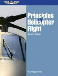Principles of Helicopter Flight $5.46