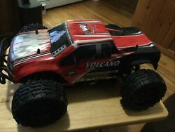 Redcat Racing Volcano EPX Brushed Electric RC Truck 1 10 Scale 4x4 RTR $124.99