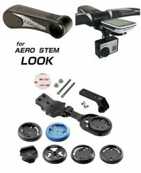 Rec Mounts LOOK1aGP Type a Combo Mount for LOOK Aero Stem 695 795 From Japan $142.99