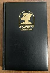 A HOLIDAY FOR MURDER Agatha Christie Mystery Collection. Bantam. $10.00