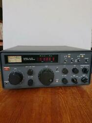 JRC Wireless NRD 515 Receiver With instruction manual $1546.87