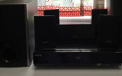 sony home theater system 5.1 $92.00