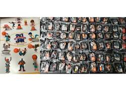 McDONALD#x27;S 2021 SPACE JAM PICK YOUR TOYS OR THE SET ON HAND $42.99
