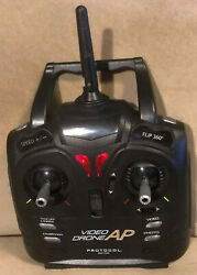 Protocol Video Drone AP Remote Control RC Transmitter Free Shipping $19.99