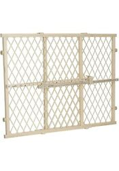 NEW Evenflo Position and Lock Safety Gate $25.00