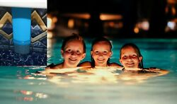 LED Pool Light for Steel Wall Above Ground Pool Over the wall LED Pool light $49.00