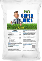 Liquid Lawn Fertilizer All In One Soluble Supplement Super Juice Gardening Care $106.87