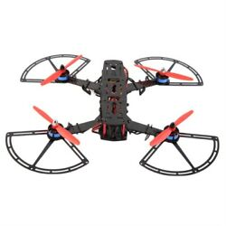 Unbranded product Mini quadcopter FPV frame for multicopter 8 inch paddle $8.40