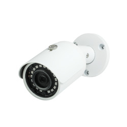 ENS HNC3130S IR 36 S2 Bullet Fixed Network Home Commercial Security IP Camera