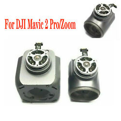 For DJI Mavic 2 Pro Zoom Drone Camera Lens Frame with Pitch Motor Repair Parts $31.99