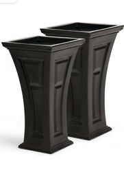 FCMP Heritage Planters 29 Inches tall Pack of 2 $110.00