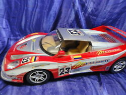 Remote Control Meteoric Mad Brained by Tukoni 1:6 Scale Large RC READ Listing $124.95