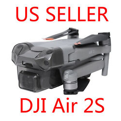 For DJI AIR 2S Drone Gimbal Lens Vision Sensor Protective Cover Accessories $7.98