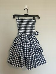 hollister dress small With Tags Size Small $11.90