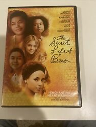 The Secret Life of Bees DVD 2008 $3.50