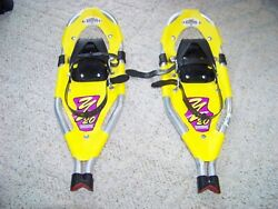Redfeather Snowshoes V Tail 20 inch. $45.00