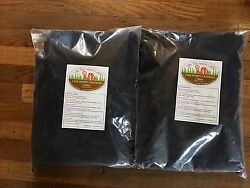 Lisa The Worm Lady Vermicompost Worm Castings 2 1 gallon bags SET $27.75