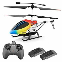 Remote Control Helicopter for Kids AdultsAltitude Hold 2.4GHz 4DM5 RC $45.37