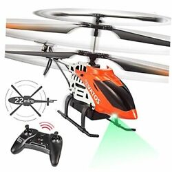 Remote Control Helicopter RC Helicopter for Adults Kids 22 Mins Long Flight $52.93