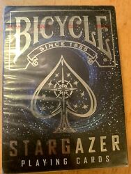 Bicycle Stargazer Playing Cards New