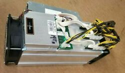 Antminer S9 14TH APW3 PSU 100A Bitcoin BITMAIN Miners Tested 13.5 US $649.00