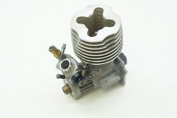 Vintage Team Associated .15 Nitro Engine RC FOR PARTS $30.00