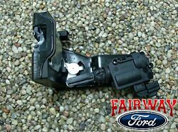 09 10 11 12 Escape OEM Genuine Ford Rear Tailgate Hatch Latch w Actuator NEW $94.95