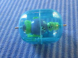 Evenflo 2 in 1 Learning Exersaucer Spinning Fish toy Replacement Part $5.99