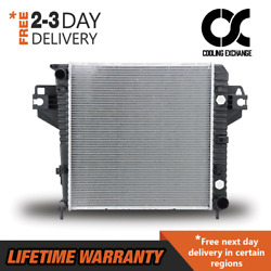 2481 Radiator For Jeep Liberty 2002 - 2006 with out filler neck verify