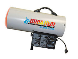 Dura Heat GFA60A 30000 - 60000 Btu Portable Propane (LP) Forced Air Heater
