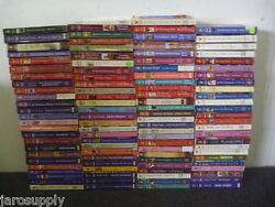 Lot of 10 Love Inspired Christian Suspense Romance Popular PB Books MIX UNSORTED
