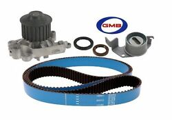 Performance Timing Belt Kit & Water Pump Mirage 97-02 1.8L Technica 4G93