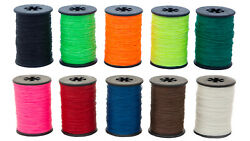 BCY .018 Powergrip Bow String Serving Choice of Color Archery Bowstring