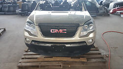 2008 GMC ACADIA  FRONT END ASSEMBLY OEM W HALOGEN HEADLIGHTS
