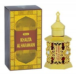 Khalta Gold 12 ml Concentrated Oil By Al Haramain Perfumes