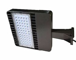 Parking lot LED Light Street Light shoe Box 150w x 10 pcs