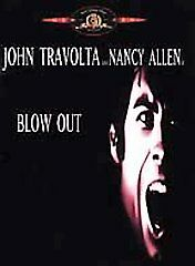 Blow Out DVD