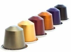 NEW NESPRESSO ORIGINAL**COFFEE CAPSULES PODS ALL FLAVORS**FREE SHIPPING** $11.49