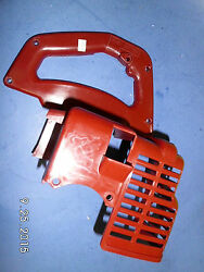 NEW ROBIN  HAND HELD BLOWER CASE  CYLINDER COVER 7627 OEM