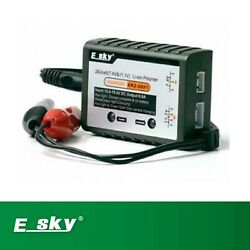 ESKY000152 Charger for 2 3 Cell Li Po Battery 0.8A For Esky Helicopter $9.99