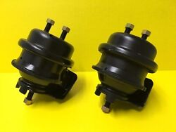 Suzuki Grand Vitara 2.4L 2009-2013 Engine Motor Mount Set 2pcs $74.95