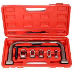 5 Sizes Valve Spring Compressor Pusher Automotive Tool For Car Motorcycle Kit $21.95