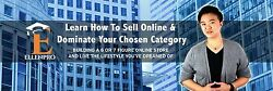Training Course For Selling Online - Million Dollar Golden Formula: Sell