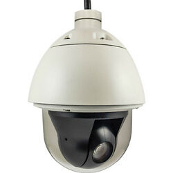 ACTi I93 1 MP Extreme WDR DN HPoE Outdoor PTZ Dome IP Camera