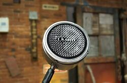 Tin Can Microphone Kit Build your own old timey sounding mic Easy to build $16.99